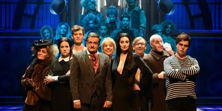The Addams Family - een vrolijke macabere musical uitgelicht