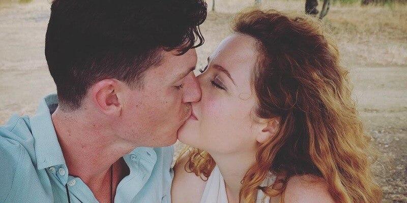 Sanne Vogel gaat trouwen