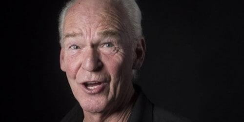 Peter Faber annuleert voorstellingen wegens oververmoeidheid