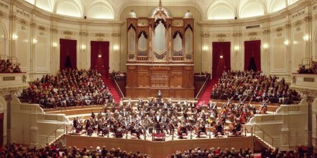 Concertgebouworkest vindt 4 vervangers voor chef-dirigent