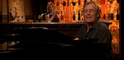 Pianist Martin van Dijk overleden