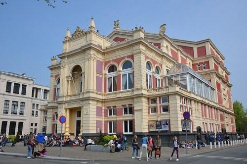 Interactieve stadswandeling Groningen voor theaterliefhebbers