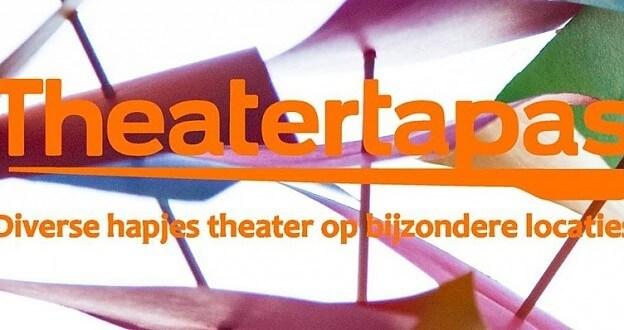 Theatertapas in Groningen