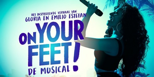 On Your Feet acteurs doen inspiratie op in Miami