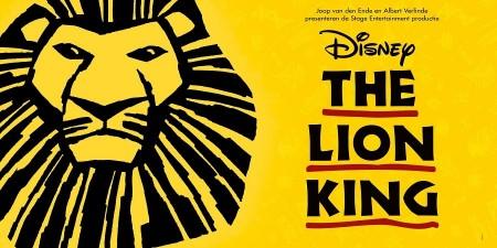 100 miljoen bezoekers! En dat viert The Lion King zo