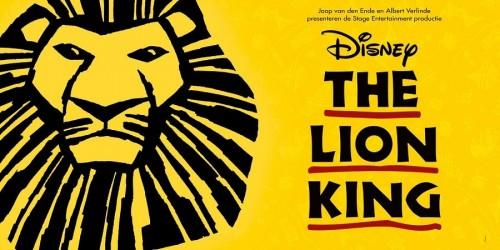 Musical The Lion King viert 20e verjaardag