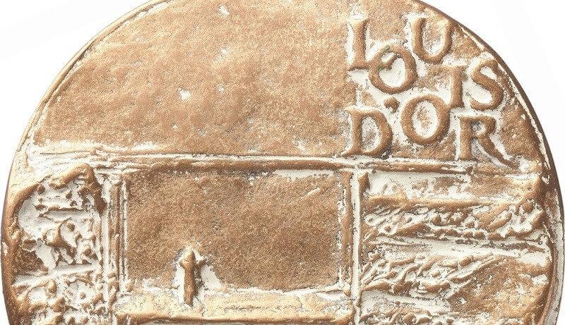 Louis' d'Or en Theo d'Or voor Hans Croiset en Romana Vrede