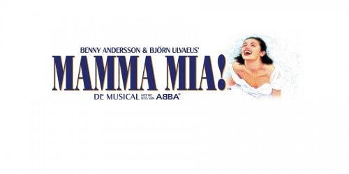 Musical Mamma Mia! terug in Nederland