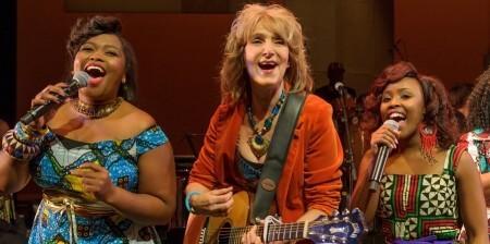 Graceland: de swingende muziek en het bijzondere verhaal