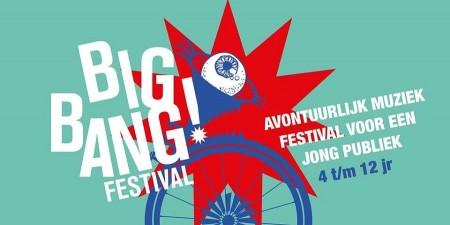 Big Bang Festival in Enschede