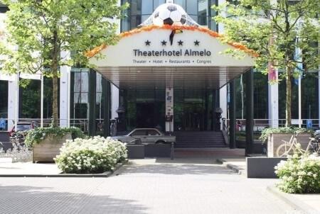 Internationaal keurmerk voor Theaterhotel Almelo