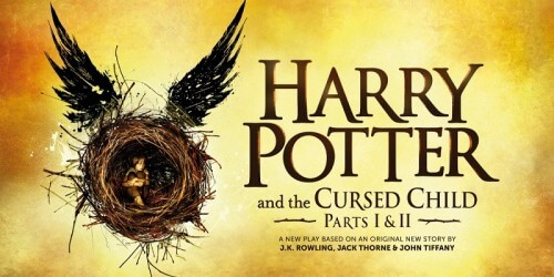 Harry Potter and the Cursed Child wint Tony Award