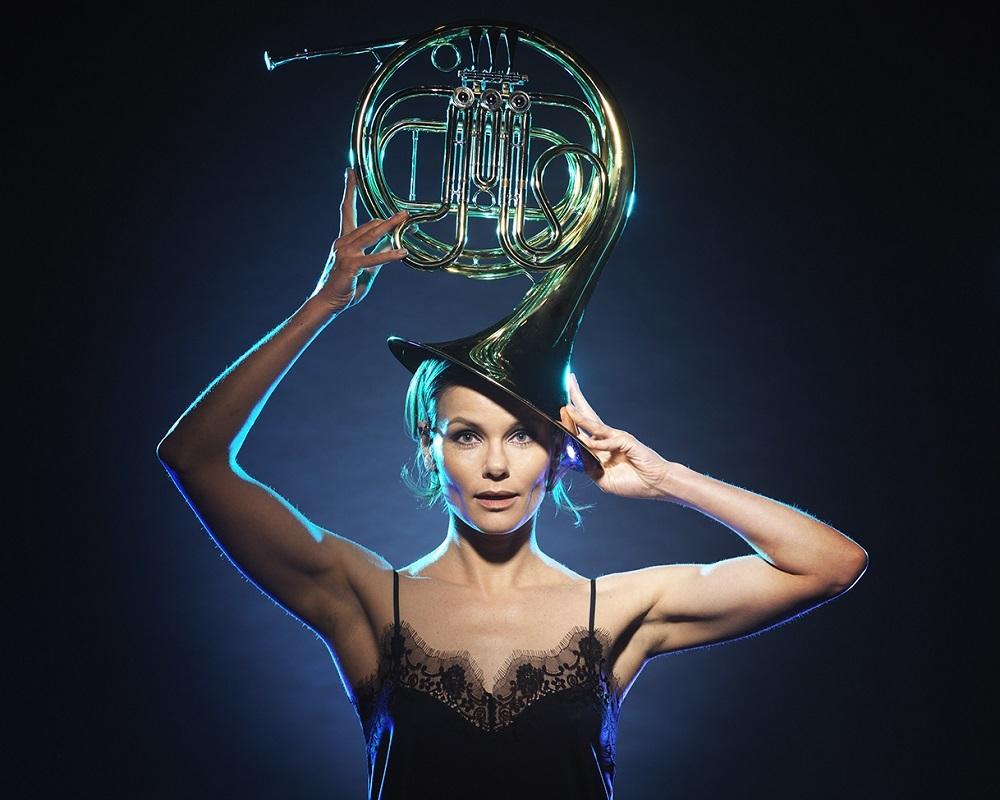 Angela Schijf: 'Elke keer als ik een orkest hoor, krijg ik kippenvel' - Theater.nl