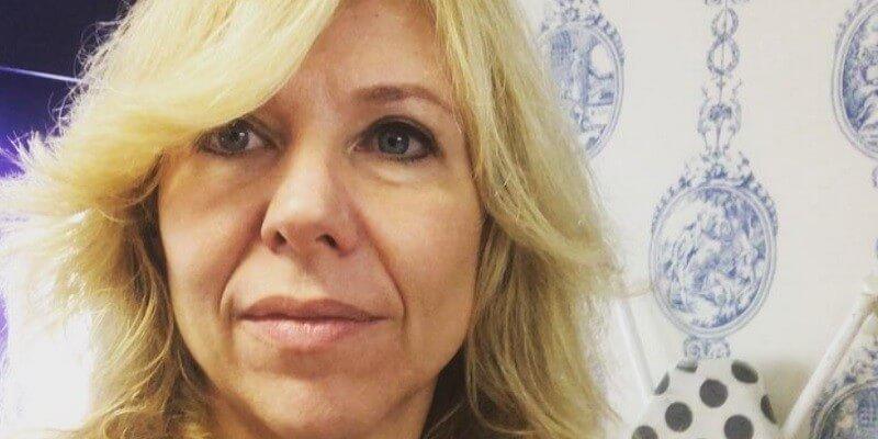 Claudia de Breij hervat theatertour na blessure