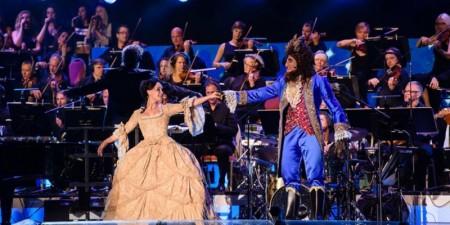 Dames, win kaartjes voor de musical Beauty and the Beast!