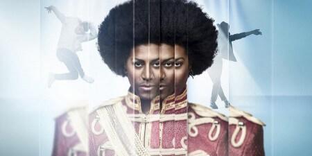 Extra auditie Michael Jackson muziekvoorstelling