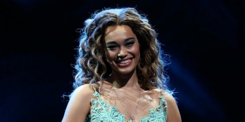 Romy Monteiro over leven na The Bodyguard