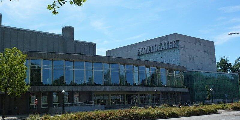 Parktheater Eindhoven meest gastvrije theater van 2017