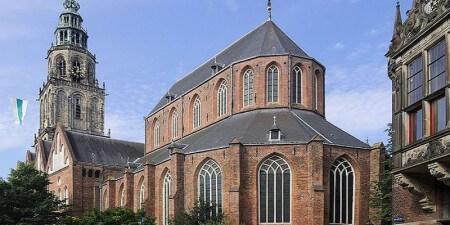 Groningen viert de vrijheid met muziek en theater