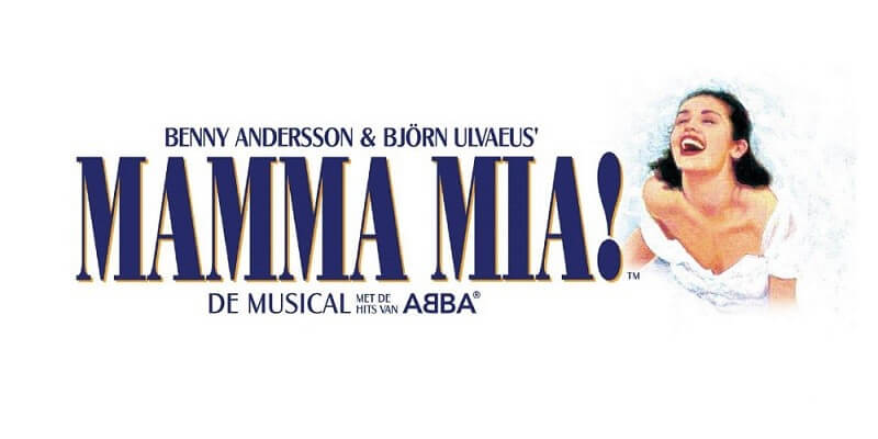 Repetities musical Mamma Mia! gestart