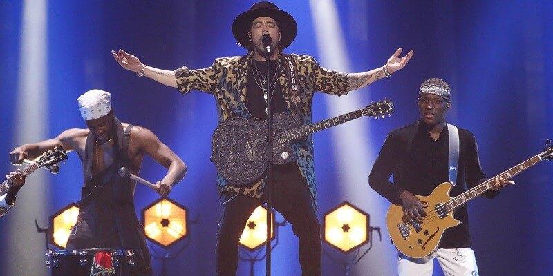 Waarom Waylon 18e werd op het Eurovisie Songfestival
