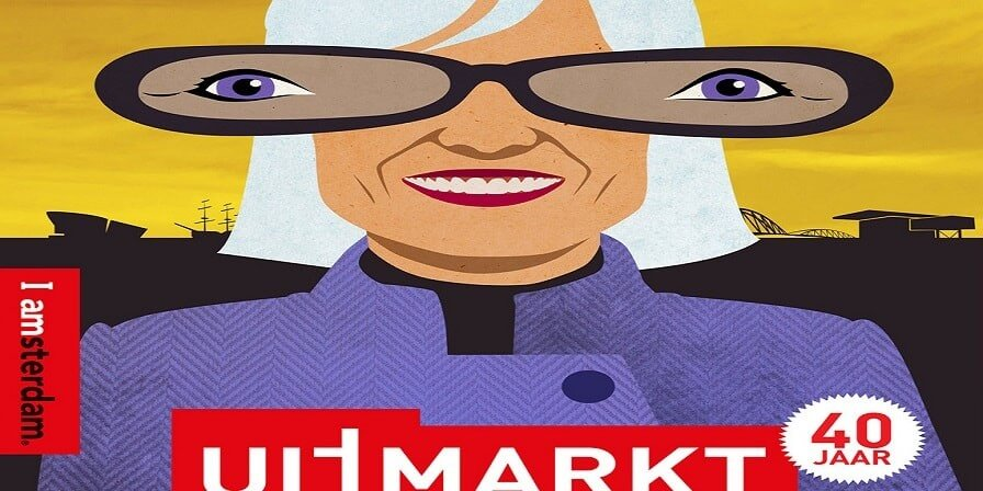 Uitmarkt trekt 450.000 bezoekers