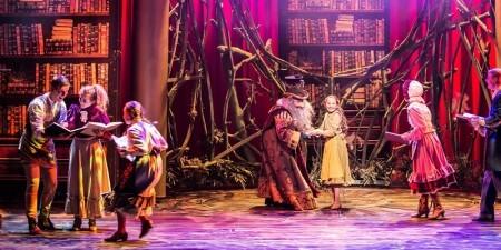Efteling-musical De Sprookjessprokkelaar gaat touren