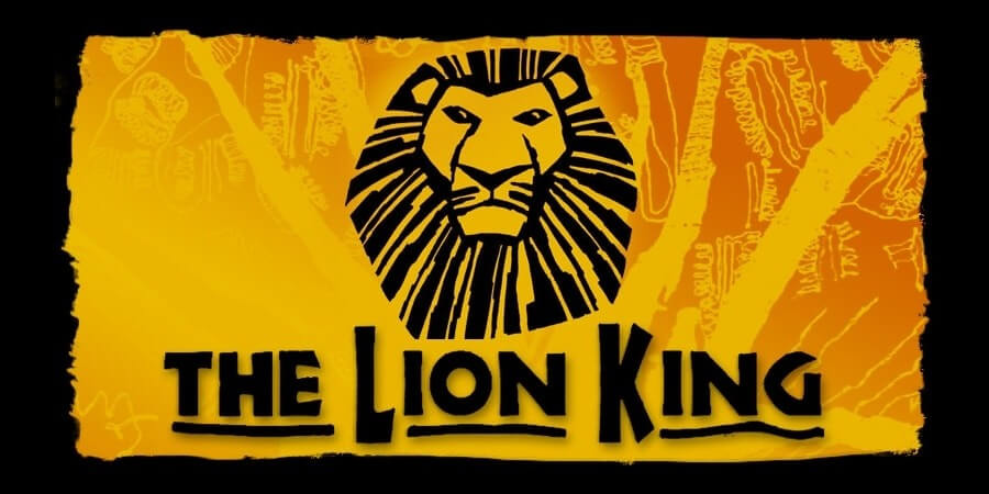 Dit is de cast van musical Disney's The Lion King