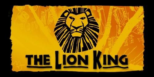 Première musical Disney's The Lion King