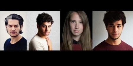 Toneelgroep Amsterdam neemt vier jonge acteurs aan