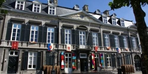 Renovatie Theater aan het Vrijthof duurt langer