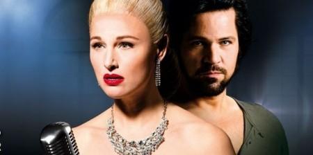 Acteur Juan Perron vervangen in nieuwe Evita
