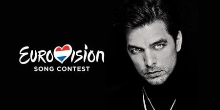 Waylon: country ligt voor de hand op Songfestival