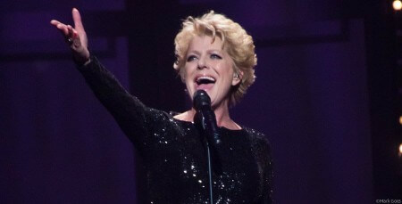 Simone Kleinsma had black-out tijdens Annie M.G. Schmidt-musical