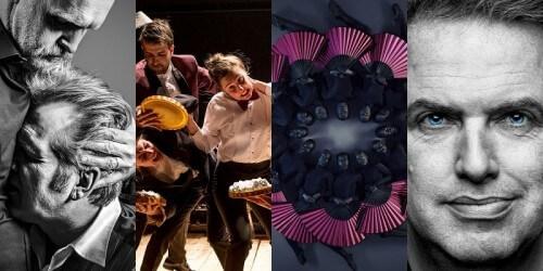 Last Minute Theater Tips - Week 19