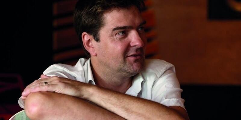 Paul de Munnik maakt kans op cultuurprijs
