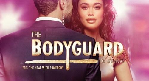 'Bodyguard grootste musicalhit sinds Mamma Mia!'