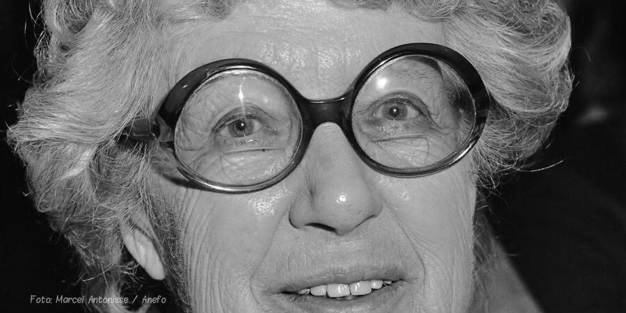 Annie M.G. Schmidt krijgt eerbetoon in Carré