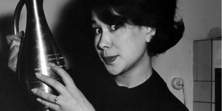 Anneke Grönloh (76) overleden