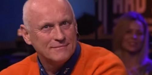 Arjan Ederveen krijgt Gouden Genesius Penning