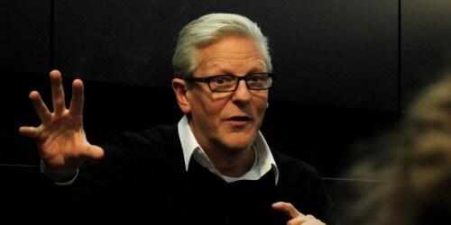 Jan Fabre beschuldigd van seksueel overschrijdend gedrag