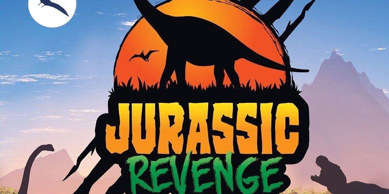 Auditie: speel een dinosaurus in Jurassic Revenge!