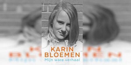 Karin Bloemen schrijft boek over traumatische jeugd