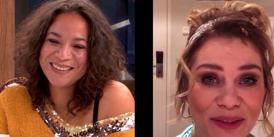 Antje Monteiro of Nurlaila Karim? Speelschema Mamma Mia! bekend
