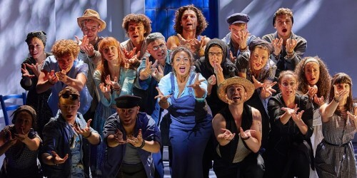 Raad voor Cultuur: meer geld en aandacht voor musical en opera
