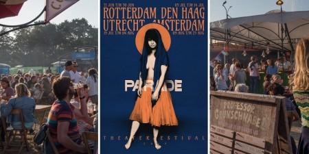De Parade staat deze week in Den Haag