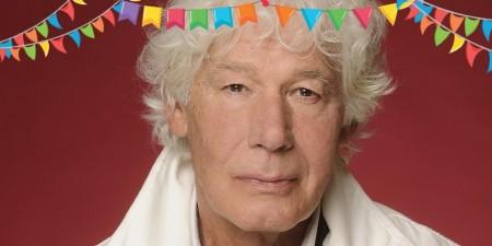 Hoera! Paul van Vliet viert 84e verjaardag