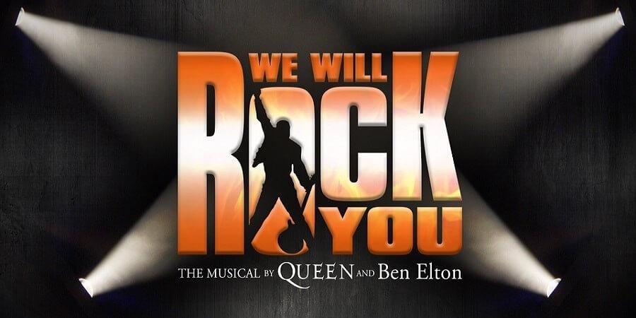 Auditie: musical We Will Rock You zoekt cast