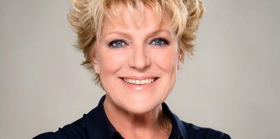 Simone Kleinsma speelt titelrol Hello Dolly