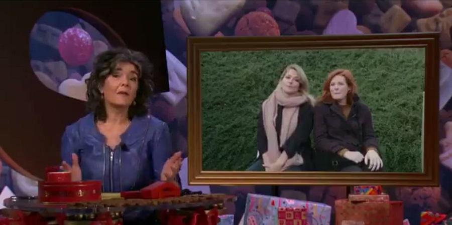Ook Yentle en de Boer in Sinterklaasjournaal - Theater.nl